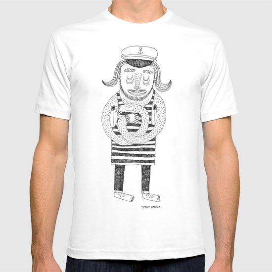 Captain Fausto T-shirt