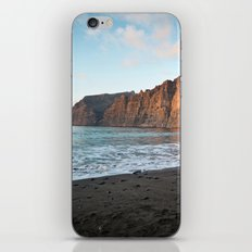 Cliffs of the Giants iPhone & iPod Skin