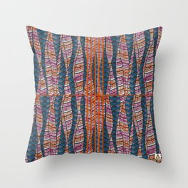 ORANKARA  Throw Pillow