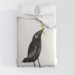 Caw Blimey Comforters