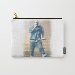 Mr. West Carry-All Pouch