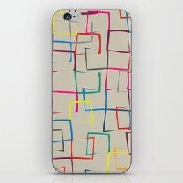 I_I iPhone Skin