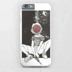 Kill Girl iPhone 6 Slim Case