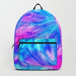 Tie Dye 020 Backpack