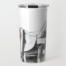 Saddle Travel Mug