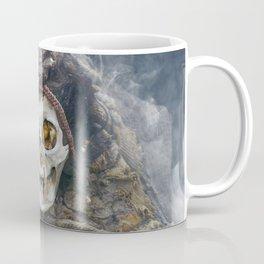 The Beauty of the Long-Dead Coffee Mug