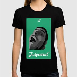 Judgement Vine Tarot T-shirt