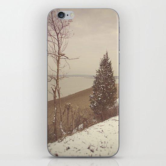 Evergreen iPhone & iPod Skin