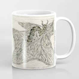 Natural World Coffee Mug