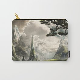 The Needle Carry-All Pouch