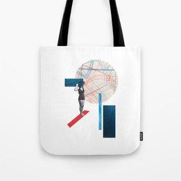 SAILOR I Tote Bag