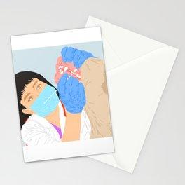 dental health Stationery Cards