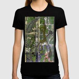 Codex 66 (Or, It's In My Kiss, Again) T-shirt