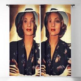 Ann Sothern, Vintage Actress Blackout Curtain