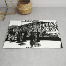 Manette Bridge Rug