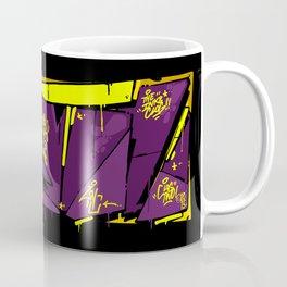 EVIL Coffee Mug