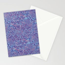 Manchas Stationery Cards