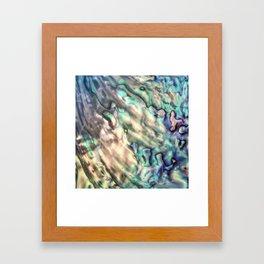 MERMAIDS SECRET Framed Art Print