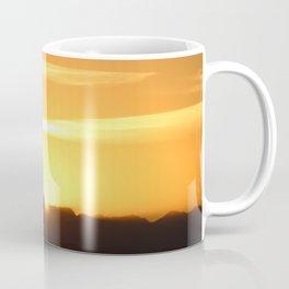And the sun will set again Coffee Mug