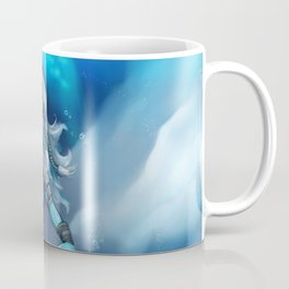 Arctic Defender Coffee Mug