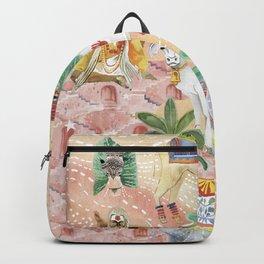 india Backpack