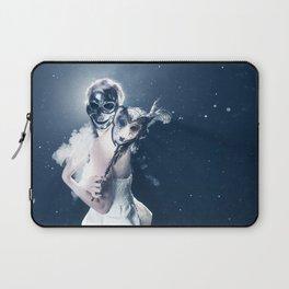 Masca Zambitoare Laptop Sleeve
