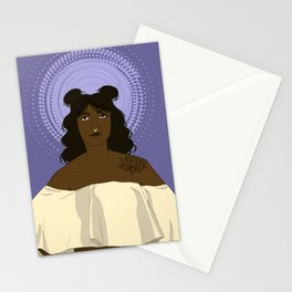 Parvati Redesign Stationery Cards