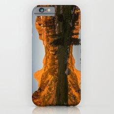 Alaska Basin Sunset Slim Case iPhone 6s