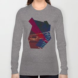 Story of the Roads - 3 Long Sleeve T-shirt