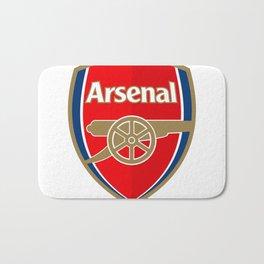 Arsenal F.C. Bath Mat