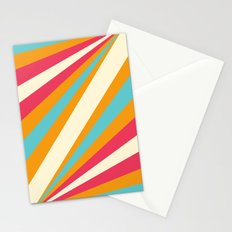 Diagulous Series: Sunnyside Stationery Cards