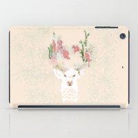 justin timberlake iPad Cases featuring Justin by Powellingaround