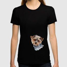 Snuggle up warm. T-shirt