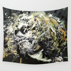 Jerry Garcia  Wall Tapestry