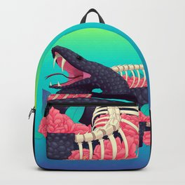 Hyperreal Backpack
