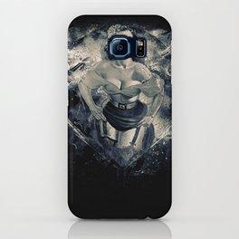 Space Breaker iPhone Case