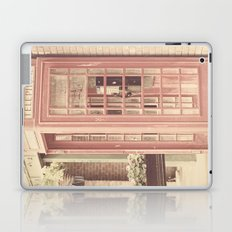 London is calling my name Laptop & iPad Skin