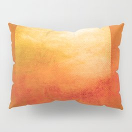 Square Composition III Pillow Sham