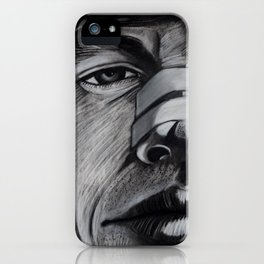 CHINA TOWN JACK iPhone Case