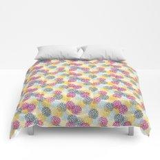 fleur Comforters
