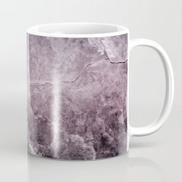 Enigmatic Dark Night Marble #1 #decor #art #society6 Coffee Mug