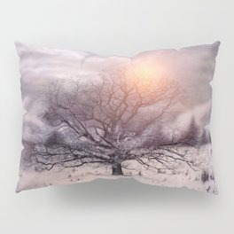 Lone Tree Love II Pillow Sham
