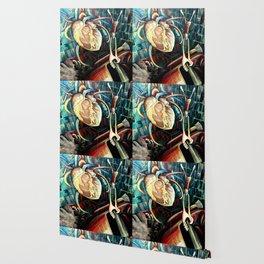 Hurricane Heartstopper Wallpaper