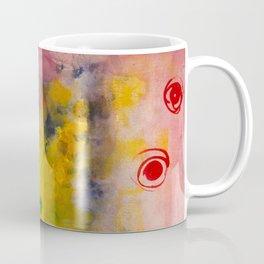 All Pink and Fuzzy Coffee Mug