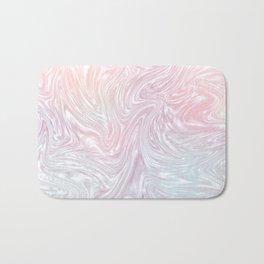Holographic Silk I. Bath Mat