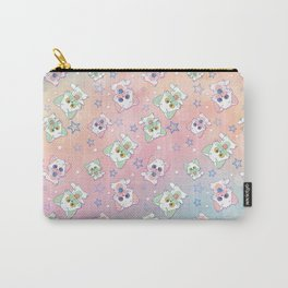 Posi & Nega New Pattern Carry-All Pouch