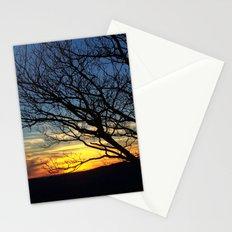 Shenandoah Sunset Stationery Cards