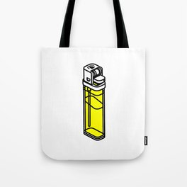 The Best Lighter Tote Bag