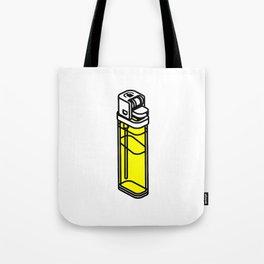The Best Lighter Tote Bag