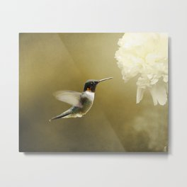 Dawn of a New Day Metal Print